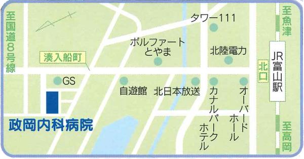富山県富山市下新町28番23号